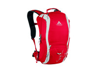 Vaude Roomy 12+3 red